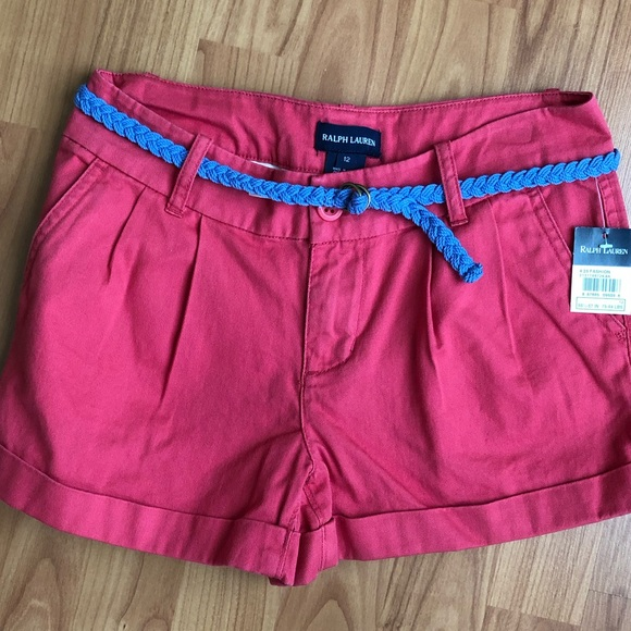 Polo by Ralph Lauren Other - Polo Ralph Lauren Shorts, size 14